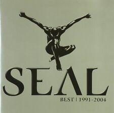 CD - Seal - Best | 1991 - 2004 - #A3489