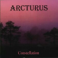 ARCTURUS - CONSTELLATION - CD BRAND NEW KYRCK PRODUCTIONS
