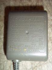 NINTENDO USG-002 OEM ORIGINAL FOLDING PLUG Z817701 JPN-USA 5.2VDC 450mA 4W
