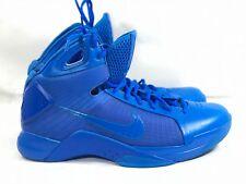 Nike Hyperdunk '08 Mens 820321-400 Photo Blue Basketball Shoes Sneakers Size 12