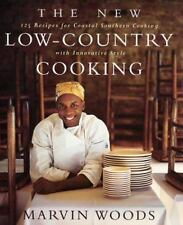New Low-Country Cooking : 125 Recipes for Southern Cooking with Innovative Style