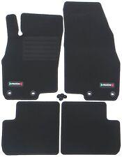 passend für Fiat Grande Punto 199  Fiat 500L  Autoteppich Fußmatten Lsov