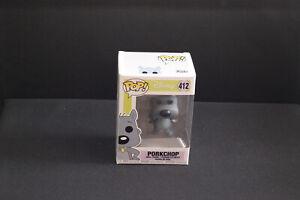Funko POP! Porkchop Vinyl Figure 412