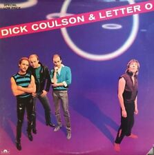Dick Coulson & Letter O (US 1983) : Dick Coulson & Letter O