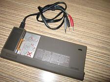 Sharp Cassette Taschenrechner Interface CE 121 (365)