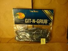 "Bass Pro Shops 5"" Git-N-Grub, Bluegill, #5GG15-22, 15 Count (New)"