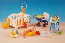 Playmobil 6226 Baby-Erstausstattung in Folienbeutel  NEU/OVP
