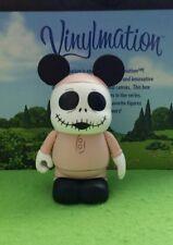 "Disney Vinylmation Park - 3"" Set 2 Nightmare Before Christmas 2 Jack Skellington"
