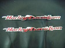 Harley Davidson Tankembleme