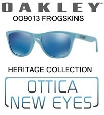 Occhiali da Sole Oakley Sunglasses Frogskins OO9013 901336 heritage collection