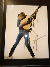 DWIGHT YOAKAM SIGNED AUTOGRAPHED 11x14 PHOTO COUNTRY MUSIC SECOND HAND HEART