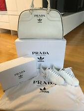 Original Adidas x Prada Limited Edition Deadstock 471/700 EU 44 UK 9,5 US 10