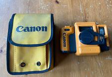 Canon AS-6 Camera, 35mm Waterproof Camera Retro