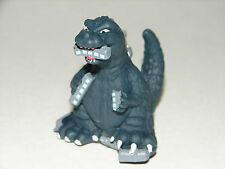 SD Godzilla 1954 Figure from Huckleberry Set! Godzilla Gamera Ultraman