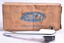 OEM Ford F150 Truck 1990's Exterior Chrome Door handle E7T8322401-AA