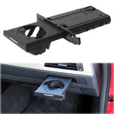 For BMW E90 E91 E92 E93 Right Passenger Retractable Cup Holder Black 51459173469