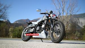 Mondial HPS 300 ABS grau Custom 23PS Naked Bike AKTION / Netto €3599,-