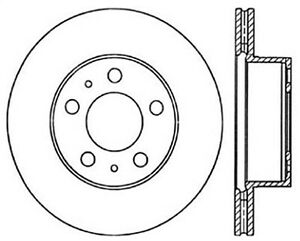 StopTech 126.39006SR StopTech Sport Rotor