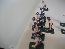 Custom NCAA ELECTRIC FOOTBALL Northwestern Wildcats