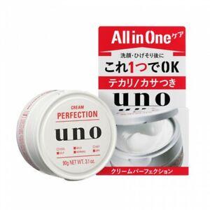 Shiseido - Uno All In One Cream Perfection 90g*