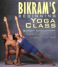 Bikram's Beginning Yoga Class by Bikram Choudhury (Paperback, 2000)