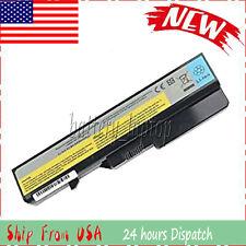 Battery for Lenovo IdeaPad Z560 Z570 L09S6Y02 L09M6Y02 L09L6Y02 L09C6Y02