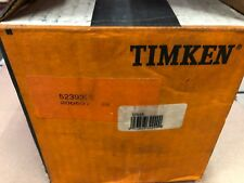 TIMKEN 52393DE Tapered Roller Bearing Double Cone