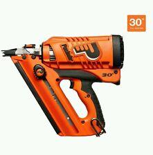 **NEW PASLODE Cordless Li-Ion 30 Degree Framing Nailer Nail Gun CF325Li