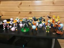Dragon Ball Z Lot of 20 figures , Year 1997-2002 - used
