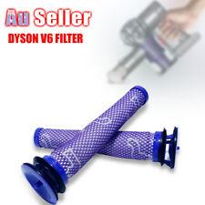 For Dyson V6 V8 Animal Cordless Handheld Vac DC58 DC59 Washable Pre Motor Filter
