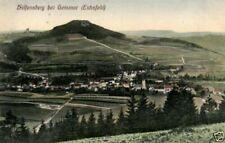Eichsfeld aus Thüringen