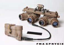 A Type FMA Hunting GPNVG18-ANVIS CAG Version NVG DUMMY Model For Tactical New