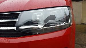 VW T6 2016 onwards headlight protector for UK drivers/right side only