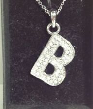 Silver Plated Unbranded Fashion Necklaces & Pendants
