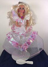 Secret Hearts Barbie 1992 Mattel 07902