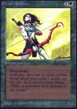 Collector's Edition Elvish Archers x1 NM-Mint, English Magic Mtg M:tG