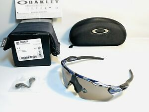 New Oakley Radar EV Path Sunglasses Spin Shift / Prizm Grey Metallic Colors Rare