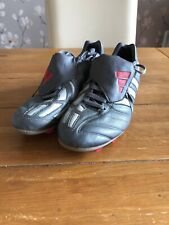 Adidas Predator  Manic UK 10 Originals RARE