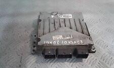 RICAMBI USATI sw9644860380 CENTRALINA MOTORE PEUGEOT Ranch 1° Serie  2001 2000 D