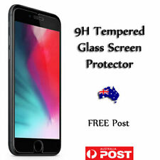 Premium Tempered Glass Screen Protector For Samsung HTC Huawei Sony FREE Post AU