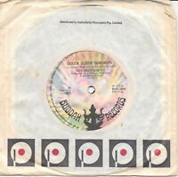 "1910 FRUITGUM CO - GOODY GOODY GUMDROPS - 7"" 45 VINYL RECORD - 1968"