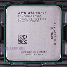 AMD Athlon II X2 280 ADX280OCK23GM CPU Processor 3.6 GHz Socket AM3