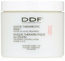 New sealed DDF Sulfur Therapeutic Mask Acne Treatment 4 Oz FAST FREE SHIPPING