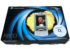 James Bond 007 Casino Royale Sony Ericsson K800i Phone Special Edition Box Set