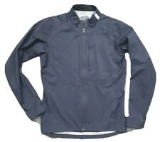 Mission Workshop ACRE Meridian Ultralight Cycling Jacket - Blue/Small