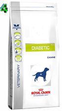 ROYAL CANIN DIABETIC 12 kg alimento per cani cane che hanno problemi diabetici