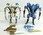 Transformers Dark Of The Moon DOTM Deluxe Class Starscream Thundercracker