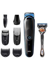 Braun MGK5245 7-in-1 Hair and Beard Trimmer