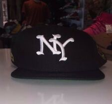 10 Deep HOMETOWN NY Burn Unit SnapBack.  FDNY In BLACK!!
