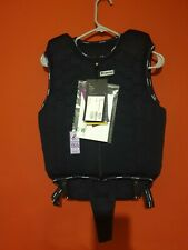 Dainese Gilet Balios Horse Rider Body & Shoulder Protector Level 3 Small, NEW